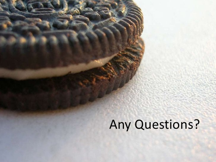 Oreo's Advertising & Communications Strategy: Is it effective?