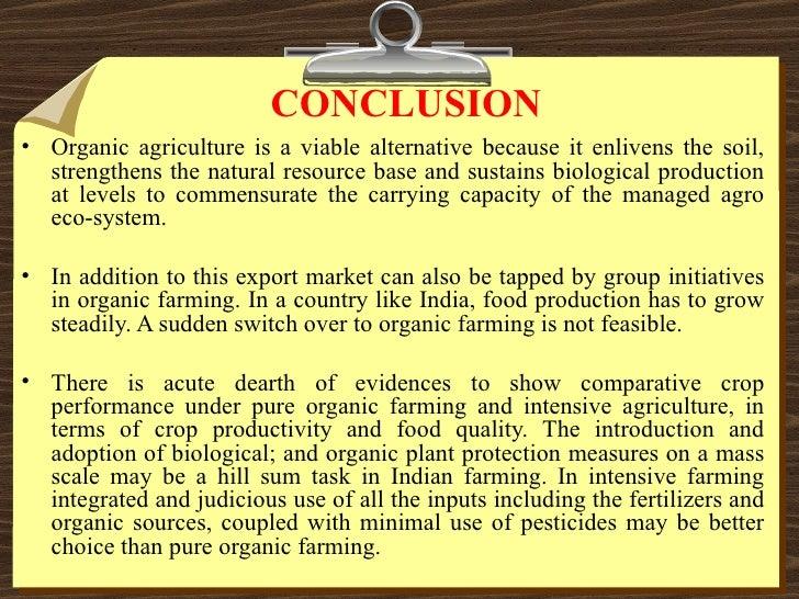 feasibility study on organic farming Organic farming in vietnam7 41 what is organic farming feasibility study organic and fairtrade cocoa helvetas 5.