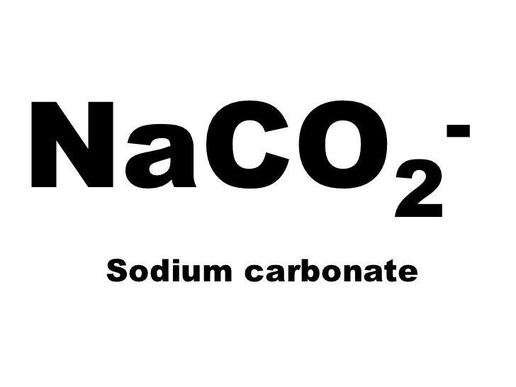 Organic or Inorganic?