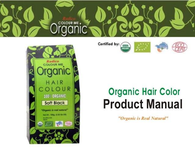 Organic Food Preferences