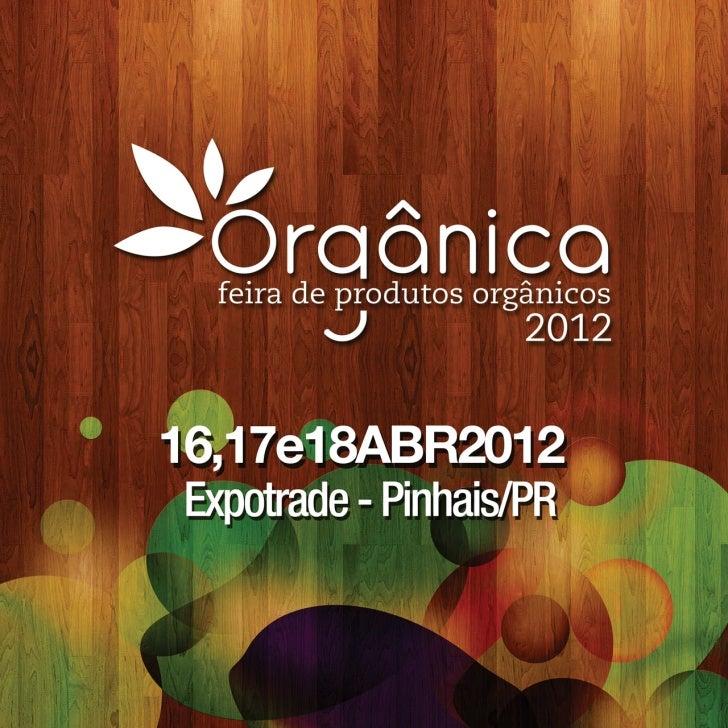 Orgânica 2012