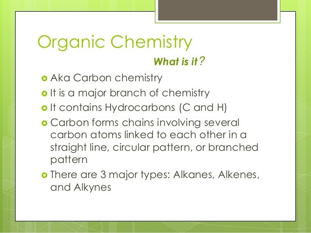organic chemistry for dummies pdf