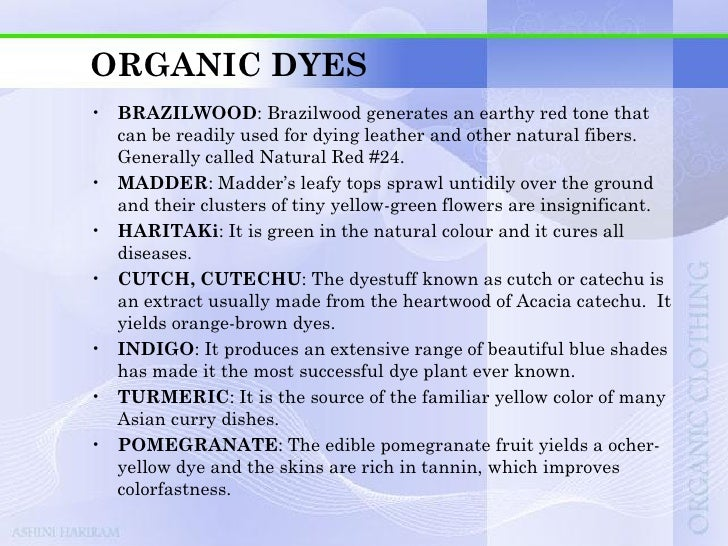 ADVANTAGE OVER NON ORGANIC CLOTHES•   Non-Alergic•   Eco Friendly•   Durability•   Sustainability• Less soil and water con...