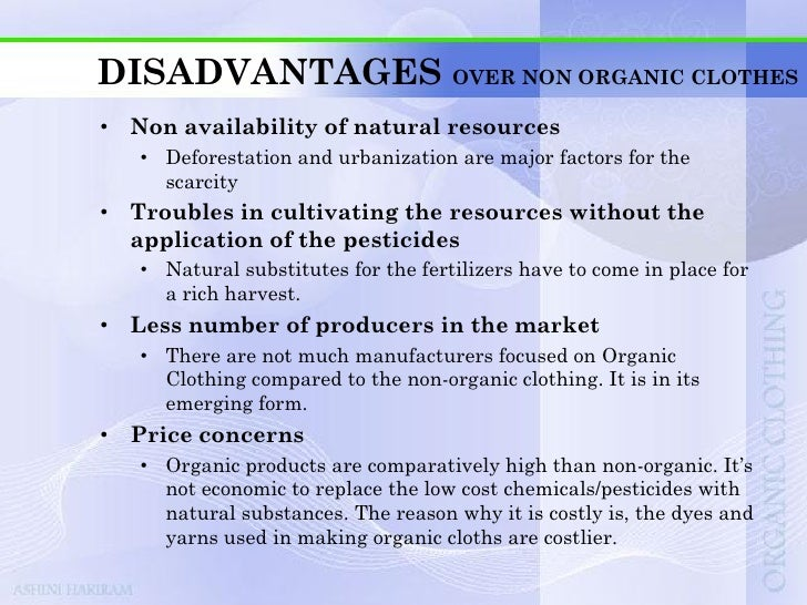 advantages and disadvantages exotic foods What are some of the disadvantages of a csa  where somebody explained a couple of the biggest advantages of a  i was growing exotic foods with funky.