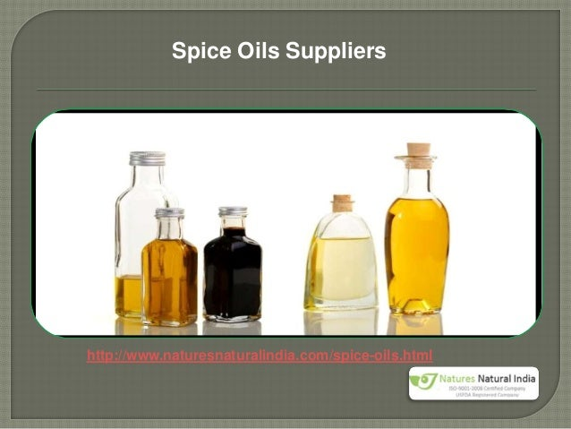 Organic essential oils wholesale and suppliers at naturesnaturalidia …