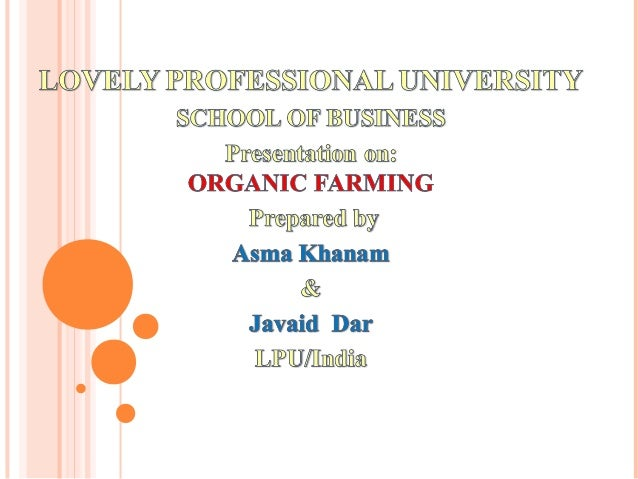 BEFORE GREEN REVOLUTION In traditional India only organic farmingwas practiced. No chemical fertilizers and pesticides w...