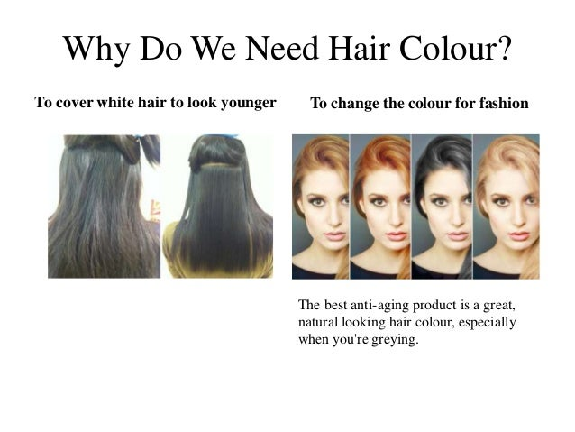 Natural Gel Hair Color With Extra Safety Indus Valley - Hair colour look younger