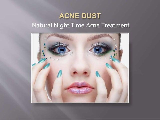 New Organic Powder Makeup Slide 3