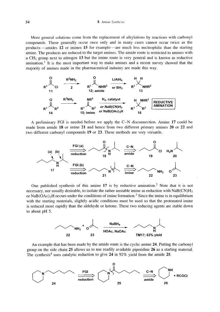 WARREN DISCONNECTION APPROACH PDF