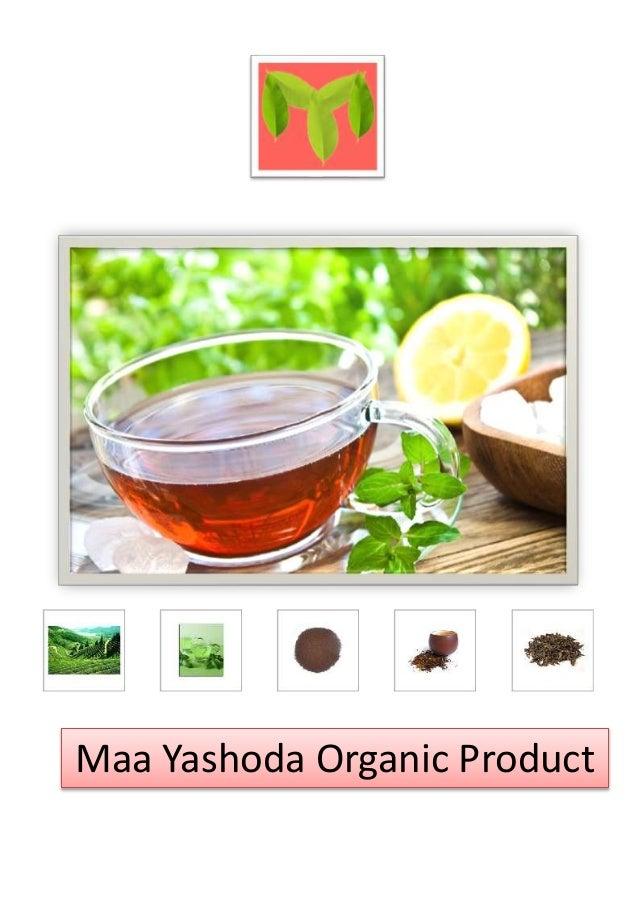 Maa Yashoda Organic Product