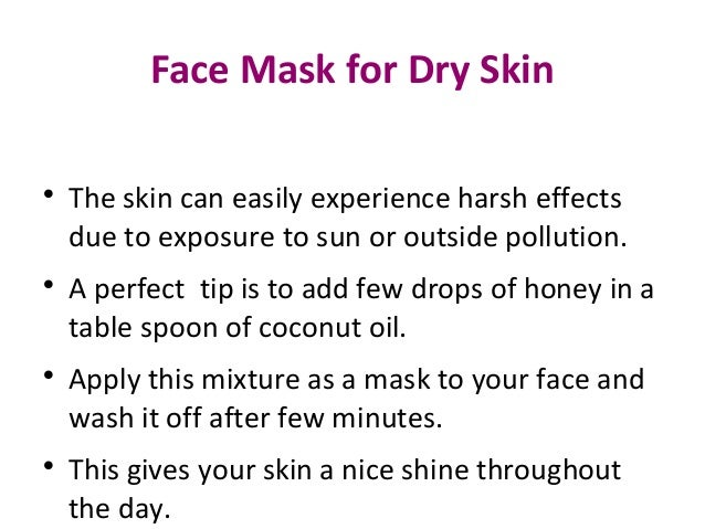 6 DIY Beauty Tips Using COCONUT OIL