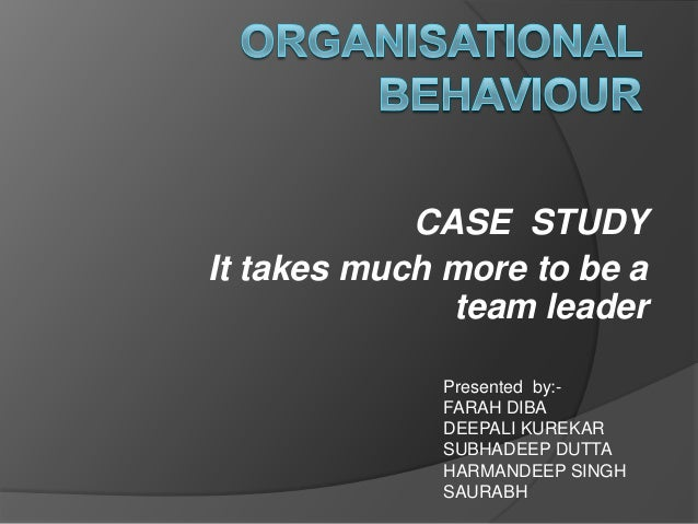 motivation case study on gp The first three are very well known and they are three of the oldest motivation theories developed some aspects of each theory are represented in today's motivation theories in big organizations basically maslow's hierarchy of needs is a summary of all needs a human being can desire.
