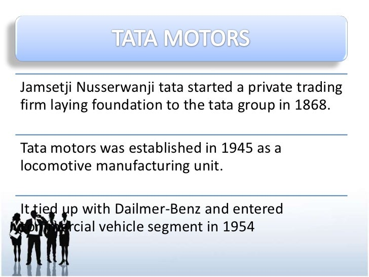 tata motors organisational culture At tata communications, we believe there is a better way to do things find out more about our company culture and diversity programmes here.