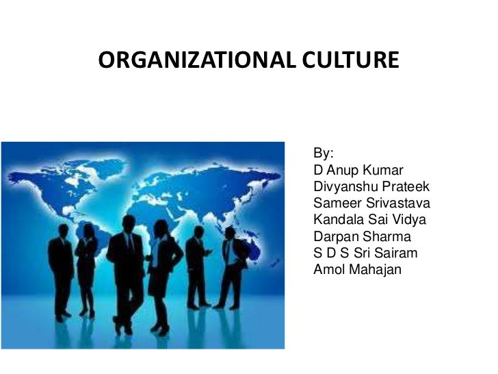 bringing a change in organizational culture Change, how it works, different factors which moves organization to change, steps for change, resistance for change, change forces, change management approaches and last an example of general motor (gm) has given that how change was taken place in the organization and what was the strategies.
