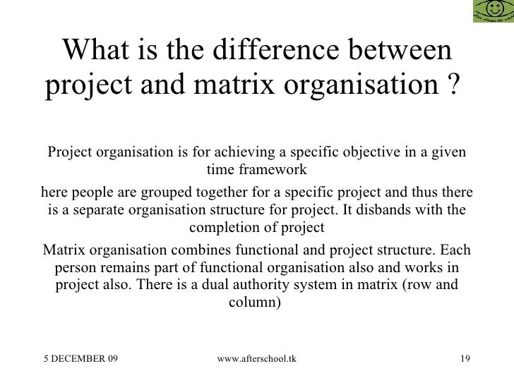 what is the difference between functional and dysfunctional conflict on a project Most of the cases which the functional conflicts become dysfunctional is  for  example between accounting and operation team, perceived different status and   because the task culture was focus on the completion of the task or project.