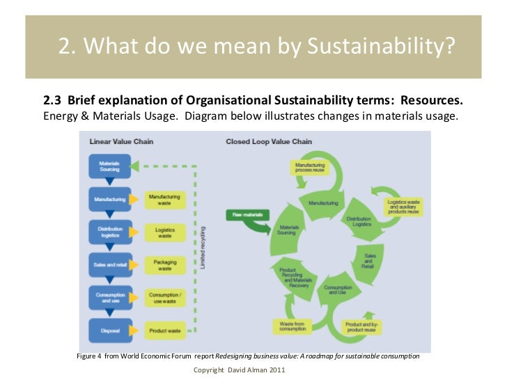 the important role of human sustainability in changing the sustainability of the organization The importance of sustainability this domain involves human and biological activity as a whole business companies must assume an important role in the.