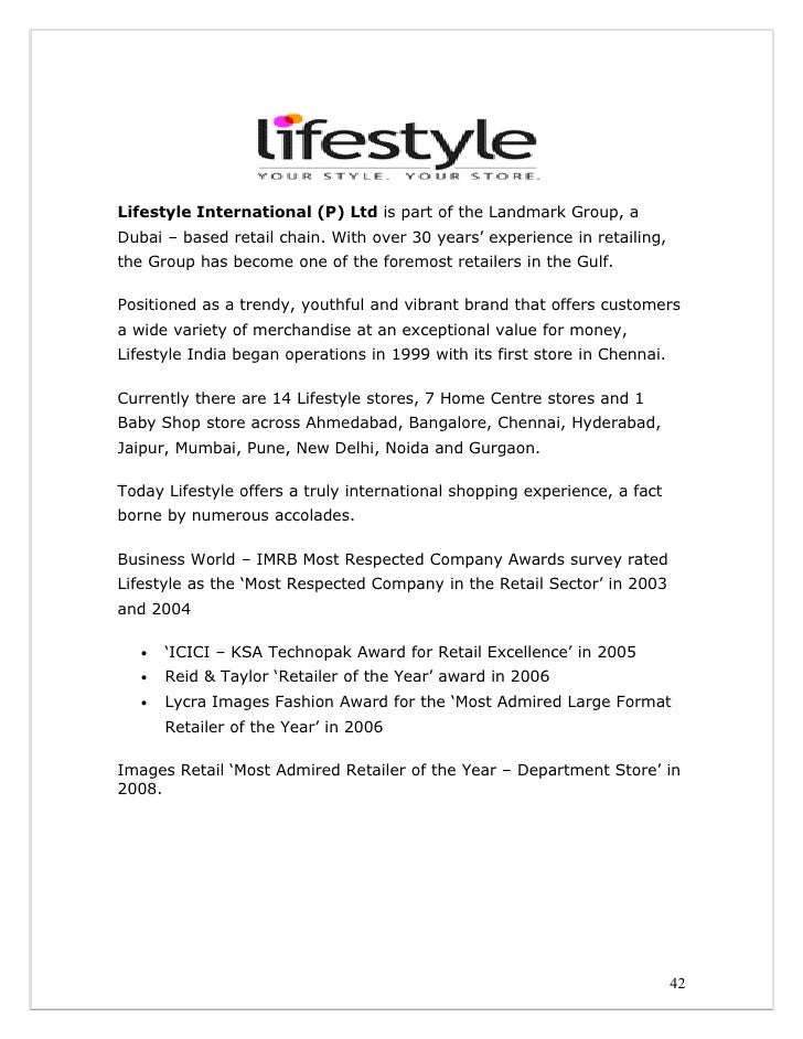 Home centre india lifestyle store.