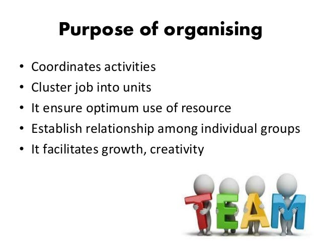 nature and purpose of organizing Organizing ppt uploaded by asif shah  the nature and purpose of organizing and department at ion group p1 final uploaded by sudip_kar_1 span of management.