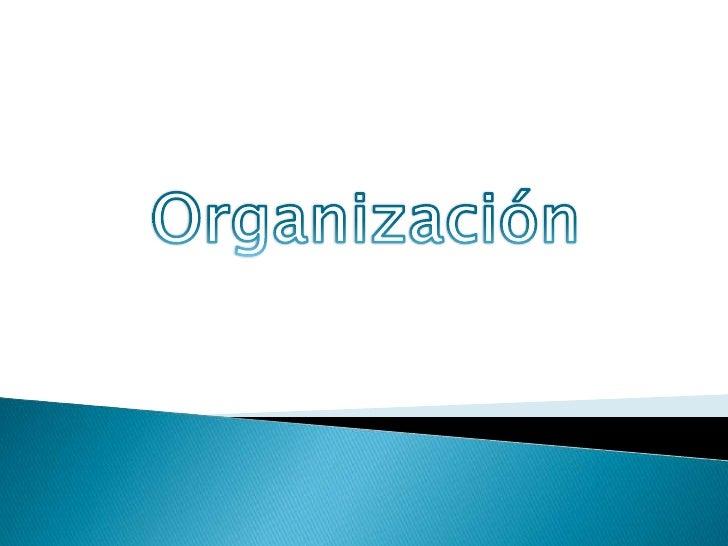    Esta etapa del proceso administrativo consiste en    decidir que recursos y actividades son necesarios    para alcanza...