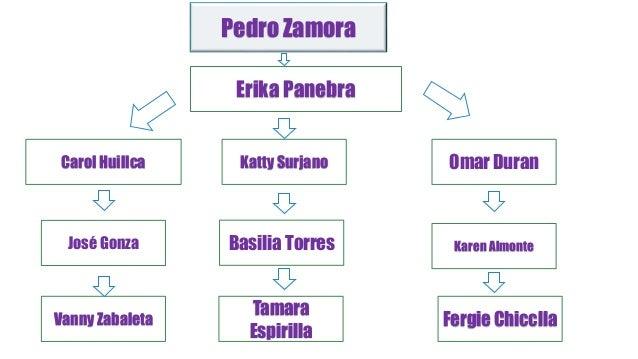 Organización  estructural
