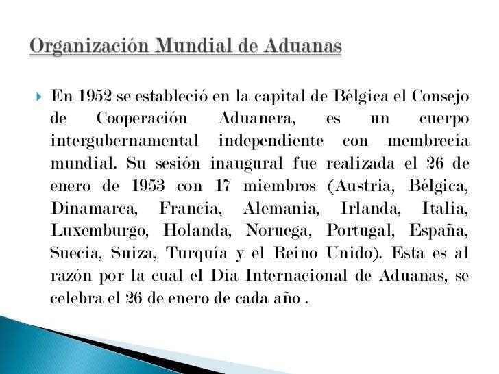 Arancel de Aduanas</li></ul>Facilitador: Lic. Jersus Curvelo<br />Nomenclatura Aduanera<br />