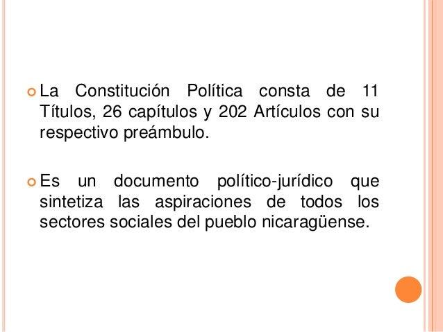 Organización Política Del Estado Parte Ii