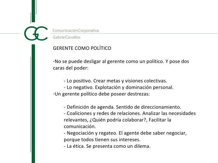 ORGANIZACIONESCOMOÁMBITOEINSTRUMENTOSPOLÍTICOS  -Lasorganizacionescontantoescenarioscomoinstrumentos político...