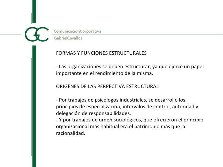 ELEMENTOSBÁSICOSDELDISEÑOESTRUCTURAL  -Comodividireltrabaoresponsabilidadesenunidadeso puestosgerenciales....