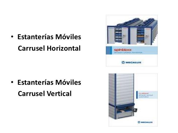 Organizacion de depositos for Estanteria vertical