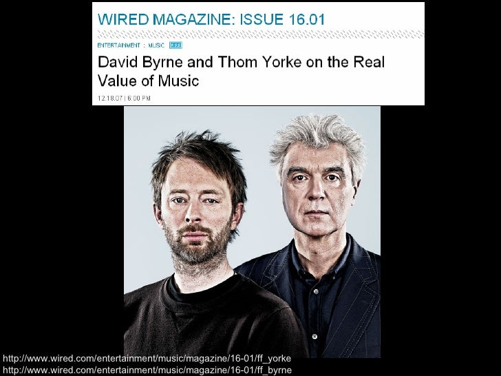 http://www.wired.com/entertainment/music/magazine/16-01/ff_yorke http://www.wired.com/entertainment/music/magazine/16-01/f...
