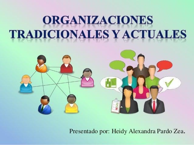 Presentado por: Heidy Alexandra Pardo Zea.
