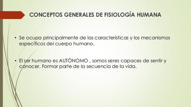 Organización Funcional Del Cuerpo Humano Y Control Celular