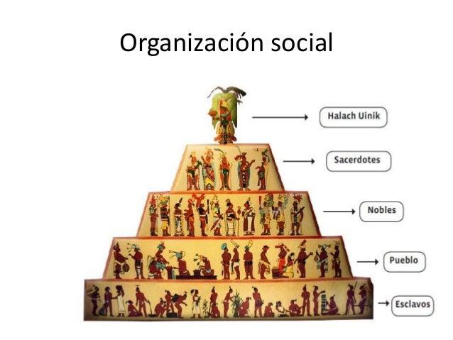 Los mayas:Organizacion politica social y economica