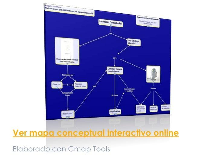 Diseño de una unidad didáctica mediante un mapa mental.</li></li></ul><li>Mapas conceptuales<br />
