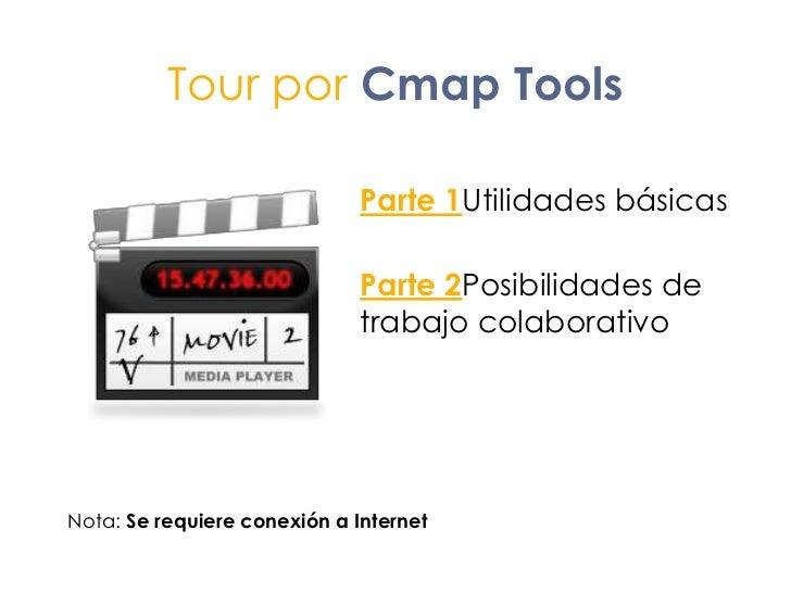 Propuesta de Mapa Conceptual<br />Mapa elaborado con Cmap Tools<br />