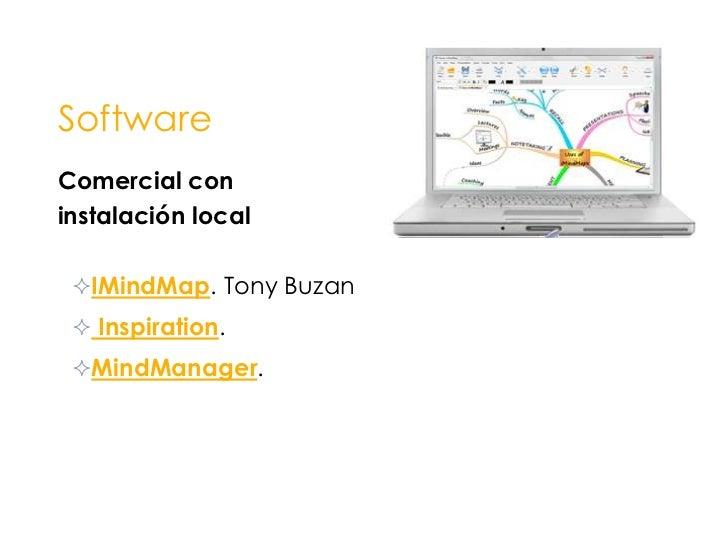 Ver mapa conceptual onlineElaborado con Cmap Tools<br />