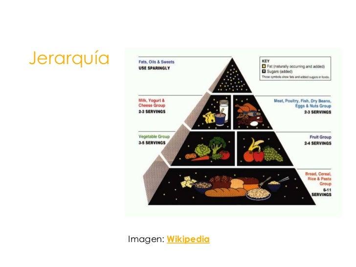 Jerarquía<br />Imagen: Wikipedia<br />