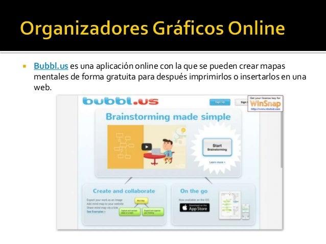  Los organizadores gráficos promueven en el estudiante habilidades como el pensamiento crítico y creativo, desarrollan la...
