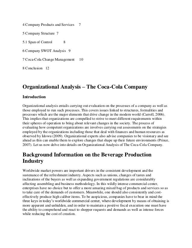 Microsoft Corporation's Organizational Structure & Its Characteristics (An Analysis)