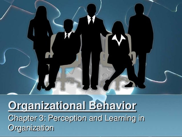 case study management and organizational behavior