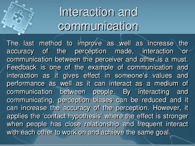 communication in organizational behavior case study