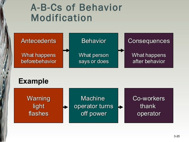 Org behavior chapter 3 assignment