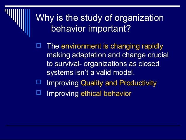 kinicki organizational behavior chapter 1 Organizational behavior 4th ed kinicki a kreitner r 2009  (chapter 1) kinicki & kreitner,  organizational behavior organizational behavior 1.