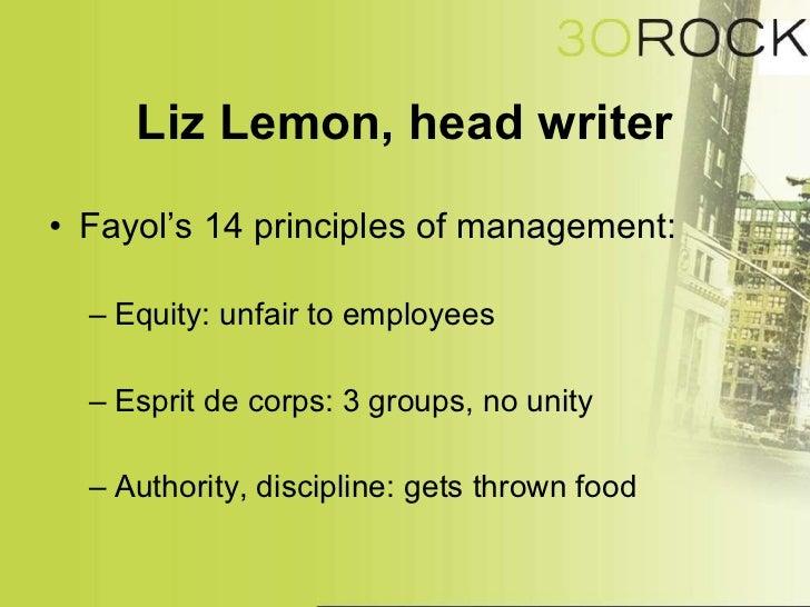 Organizational behavior presentation