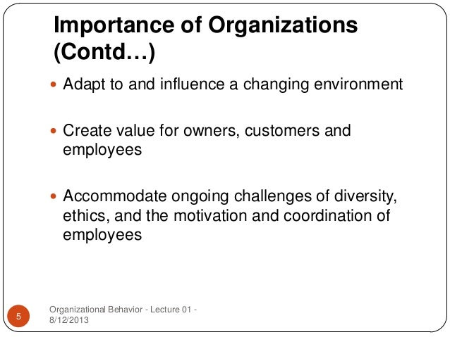 Examples of Diversity in an Organization