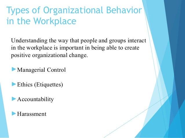 organizational behavior the employee whisperer View allie feldberg's profile on linkedin organizational behavior she assesses decisions employees make about what information to pursue.