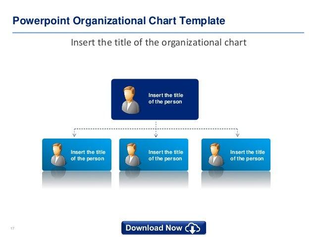 10 powerpoint organizational chart templates 17 1818 powerpoint organizational chart template toneelgroepblik Choice Image