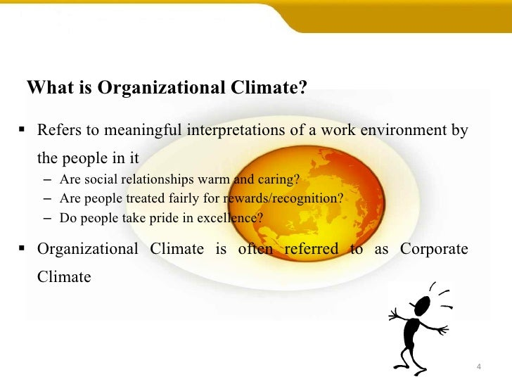 determinants of organizational culture and climate Determinants of safe organizational climate and its impact on employee performance: a case of marble  the concept of organizational culture is important to.
