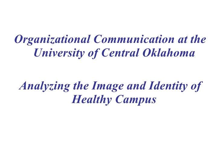 privacy organizational communication theory Summary of the chapter modern theories of organizational communication.