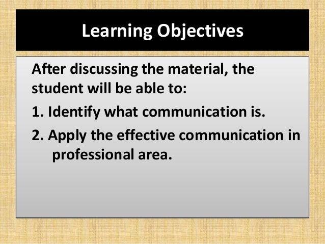 Organizational communication Slide 2